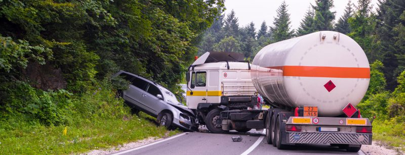 Are Drivers Always Liable For Truck Accidents?