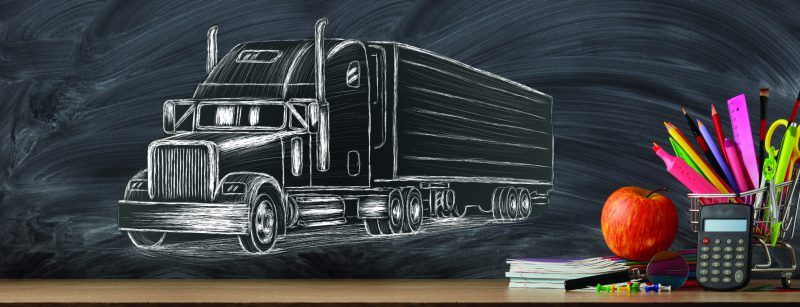 Back to School: Buying a Commercial Vehicle During a Pandemic (Infographic)