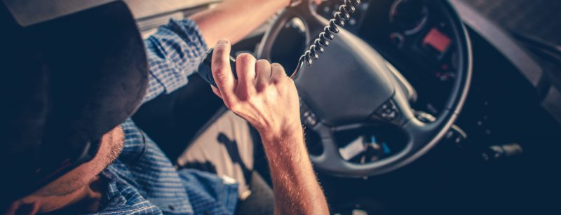 Do Truckers Still Use the CB Radio?
