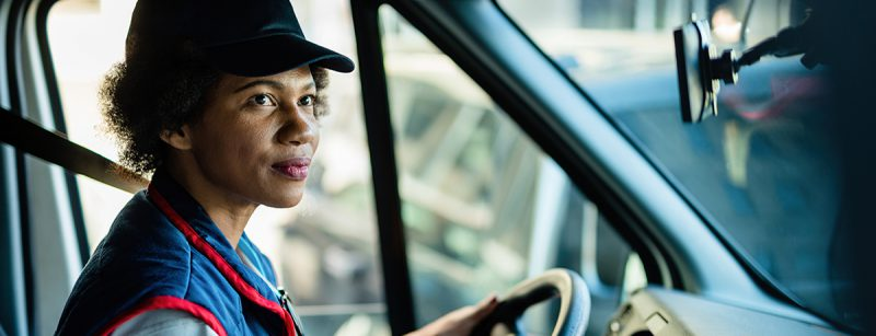 How Fleet Managers Can Use Driver-Facing Cameras & Sensors