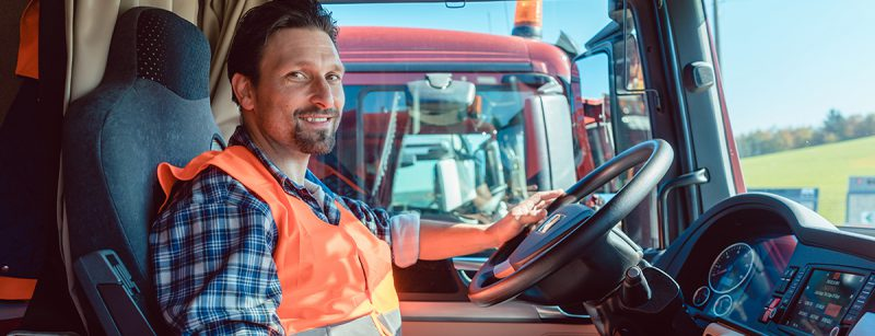 7 Tips for Helping Your Drivers Stay Healthy