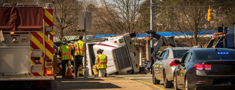 5 Tips For Preventing Truck Accidents