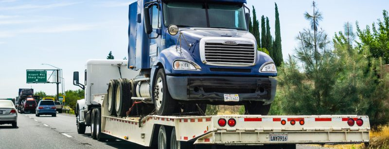Is it Safe to Ship Commercial Vehicles?
