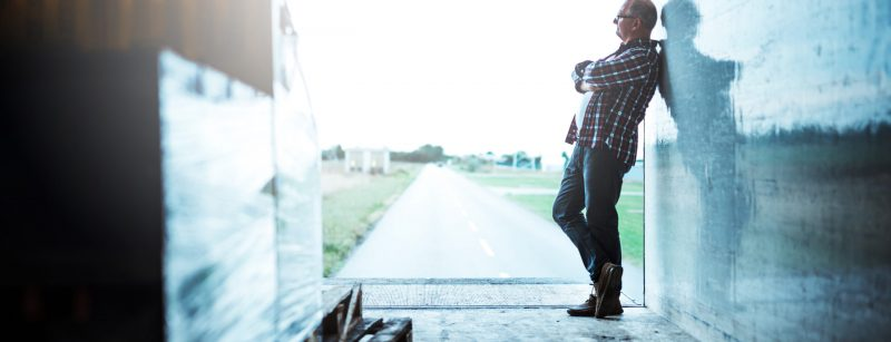 Maintaining Mental Health On the Road
