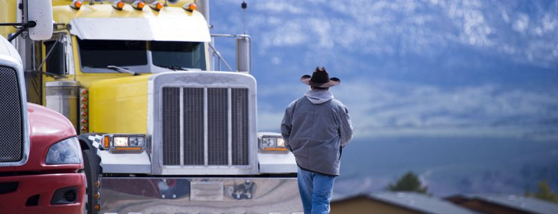7 Ways for OTR Truckers to Unwind After a Shift